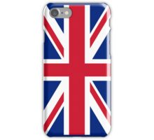 Smartphone Case - Flag of the United Kingdom iPhone Case/Skin