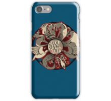 When You Play The Game... iPhone Case/Skin