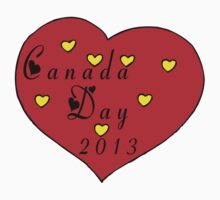 Canada Day 2013 by HolidayT-Shirts
