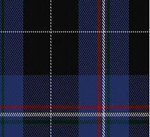01536 Al-Fadhli Tartan Fabric Print Iphone Case by Detnecs2013
