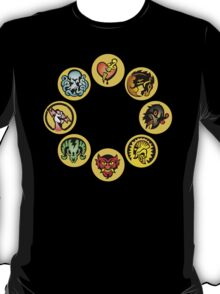 Vigors!!  T-Shirt