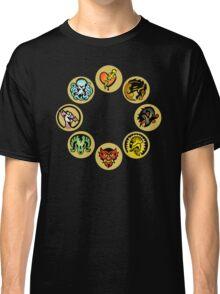 Vigors!!  Classic T-Shirt