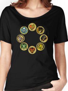 Vigors!!  Women's Relaxed Fit T-Shirt