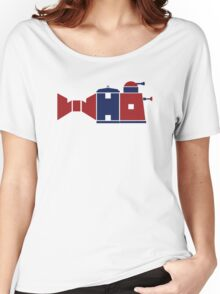 """""""Bow Ties are Cool"""" Women's Relaxed Fit T-Shirt"""