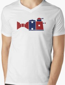 """""""Bow Ties are Cool"""" Mens V-Neck T-Shirt"""