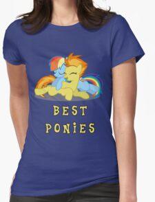 Rainbow & Spitfire T-Shirt
