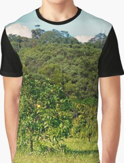 Fruit tree on a rural property Graphic T-Shirt