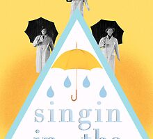 Singin' in the Rain by bericed