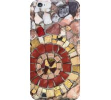 stones and precious stones iPhone Case/Skin