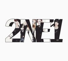 2NE1 by Smikimimi