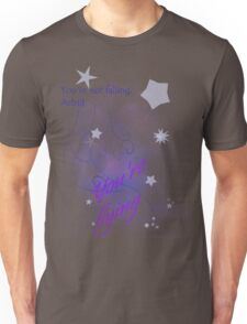 You're Flying, Astrid Unisex T-Shirt