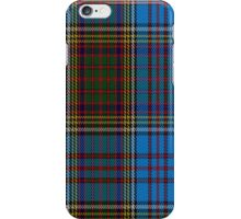 01562 Anderson (Coulson Bonner #2) Family/Clan Tartan Fabric Print Iphone Case iPhone Case/Skin
