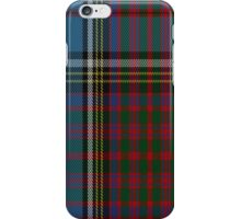 01563 Anderson (Highland Society of London) Family/Clan Tartan Fabric Print Iphone Case iPhone Case/Skin