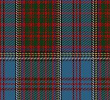 01565 Anderson (MacGregor-Hastie #4) Tartan Fabric Print Iphone Case by Detnecs2013