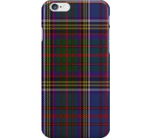01566 Anderson (W L Anderson, Stirling) Tartan Fabric Print Iphone Case iPhone Case/Skin