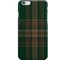 01568 Anderson Green Fashion Tartan Fabric Print Iphone Case iPhone Case/Skin