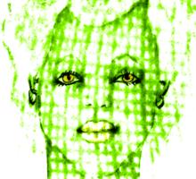 Cultured G Sticker