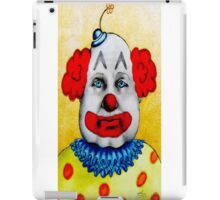 The Cakes Twins iPad Case/Skin