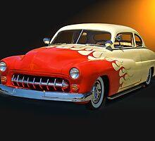 1949 Mercury Custom by DaveKoontz