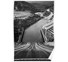 Shasta Dam #3 Poster