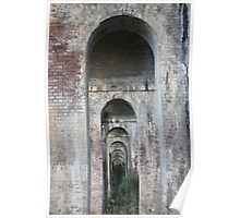 Archways - Greystanes (Sydney) 2010 Poster