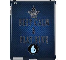 MTGO KEEP CALM iPad Case/Skin