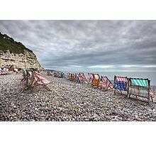 An English Summer! Photographic Print