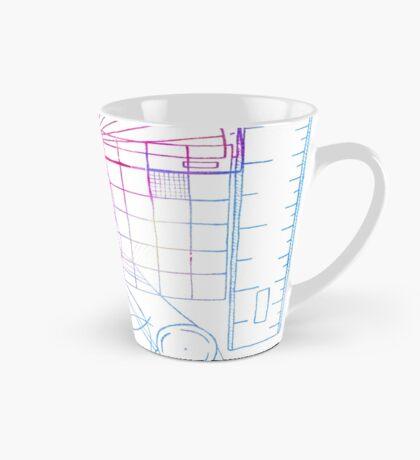 Math & Science Tools 2 Mug