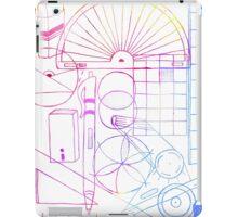 Math & Science Tools 2 iPad Case/Skin
