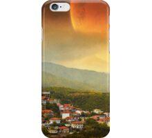 Red Dawn V iPhone Case/Skin
