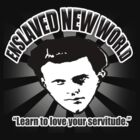 Aldous Huxley's Enslaved New World (Dark) by truthstreamnews