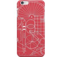 Math & Science Tools 1 iPhone Case/Skin