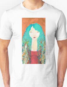 Inquietude 1 Unisex T-Shirt