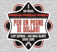 Per Un Pugno Di Dollari (A Fistful of Dollars) T-Shirt