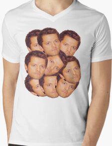 All the Mishas. Mens V-Neck T-Shirt