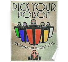 Plasmids Poster