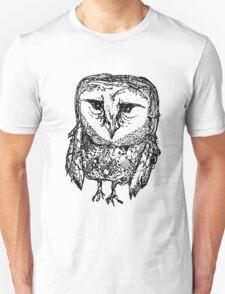 Dotty owl T-Shirt