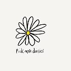 Pick More Daisies by Pamela Shaw