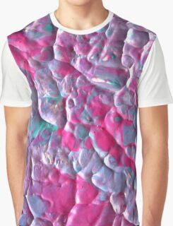 Flower Petal Art  Graphic T-Shirt