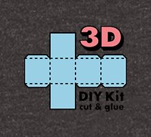 3D Do it Yourself Kit Hoodie