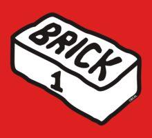 'Brick 1' by BC4L