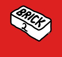 'Brick 2' Unisex T-Shirt