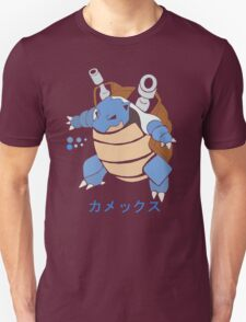 Pokemon : Blastoise T-Shirt