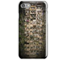 Living Cells iPhone Case/Skin
