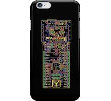 Arduino Fio Reference Design iPhone Case/Skin