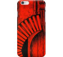 Drain Vent - Gouache iPhone Case/Skin