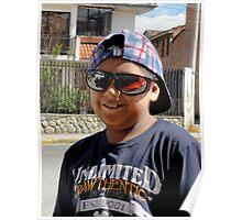 Cuenca Kids 275 Poster