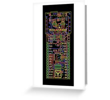 Arduino Fio Reference Design Greeting Card