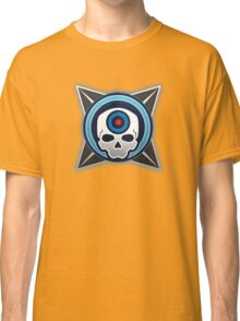 Halo 4 Headshot! Medal Classic T-Shirt