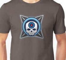 Halo 4 Headshot! Medal Unisex T-Shirt